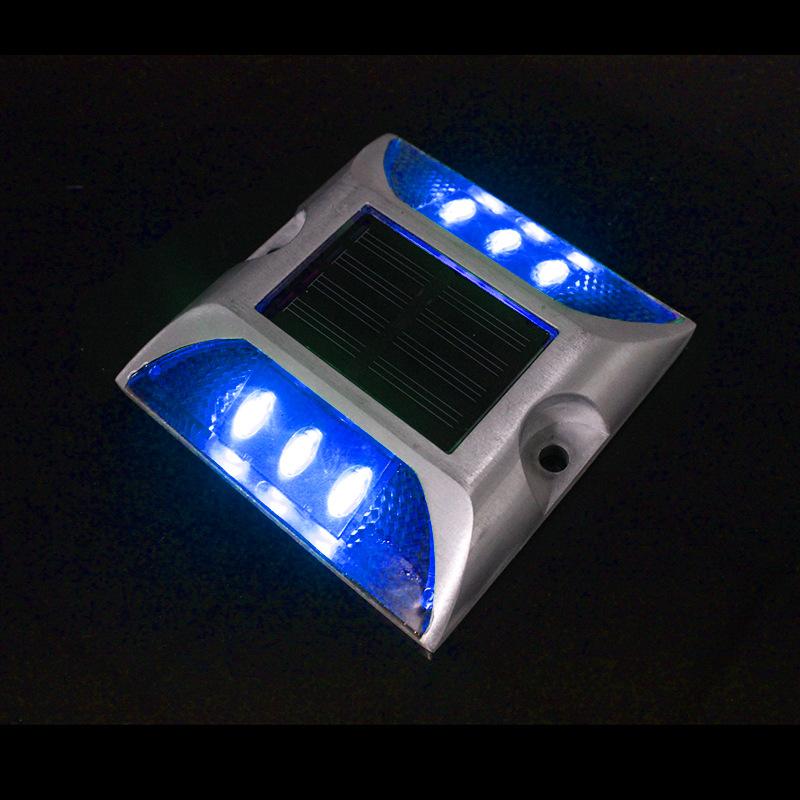 Шоссе дорога плечо лампы солнечная шип , специализирующийся на производстве на заказ из светодиодов