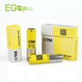 High Quality 18650 Battery Listman 3000mah 40a Li Mn battery for Electronic Cigarette box mod Vaporizer