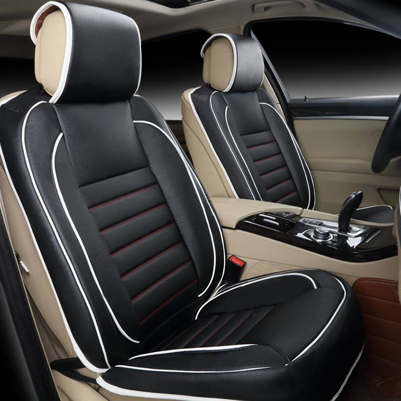 Leather Car Seat Cover 63