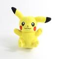2016 New Plush Toys Tony Pokemon 20cm Pikachu Cute Kids Dolls Accessories Plush Toy