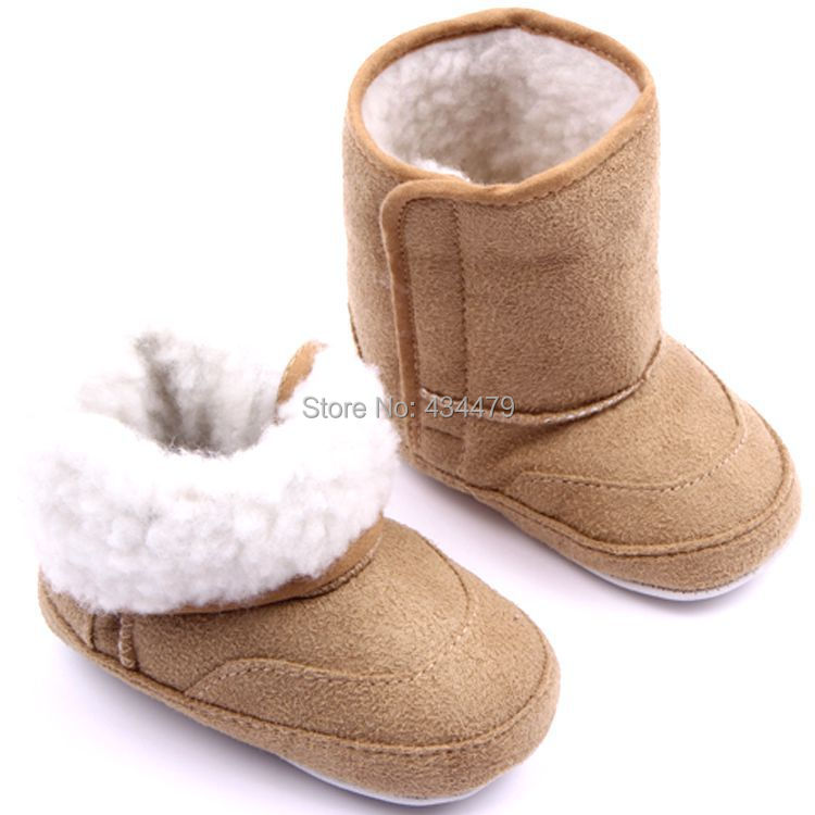 Baby booties keep newborn feet cozy and protected all day long. Our selection features classic materials like leather, fleece and cotton, as well as tons of colors from black and blue to .