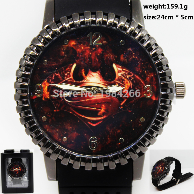 New 9 Stlyes Darth Vader Star Wars 7 Kids Watch Superhero Gift Boy Silicone New in Money Box The Force awakening casual watches