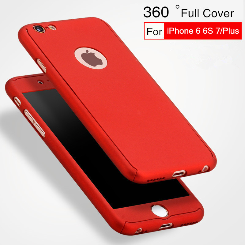 Aliexpress.com : Buy 360 Degree Full Covered Protective PC