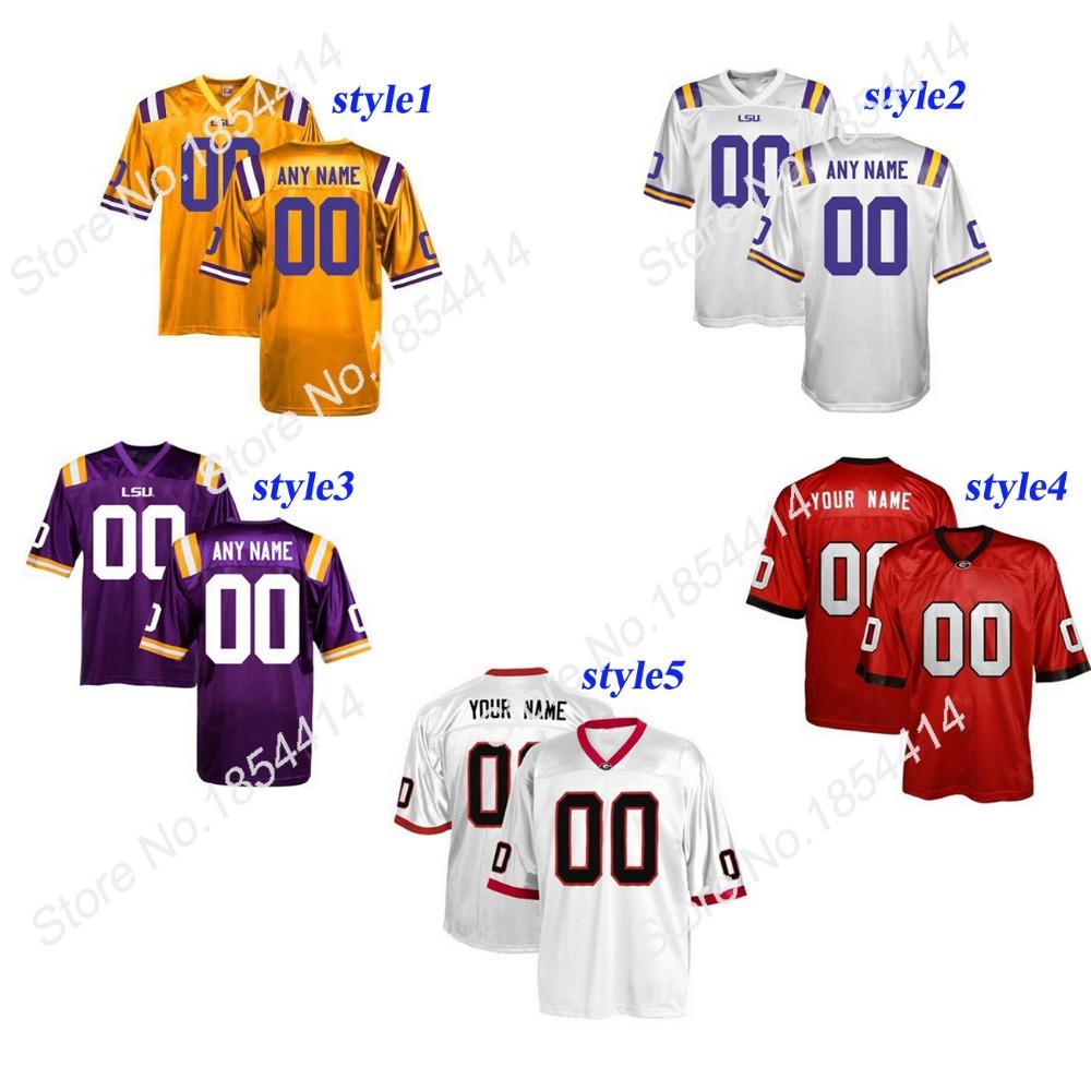 new arrival f9424 46ce6 ncaa football jerseys personalized | PT. Sadya Balawan