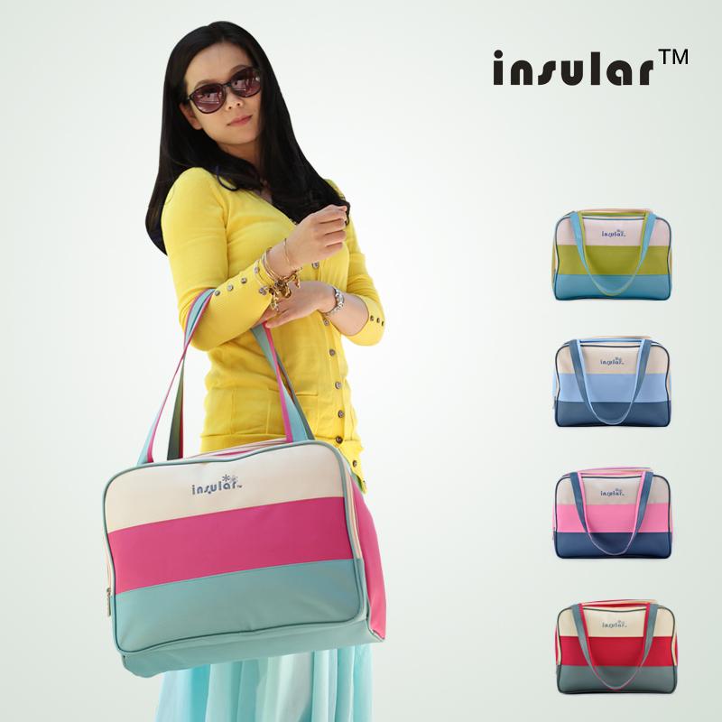 5 цветов многофункционально младенцы одежда сумки / младенцы изменение мешок с большой емкости сако bebe / 163