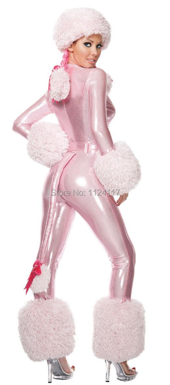 Adult Barbie Party 111