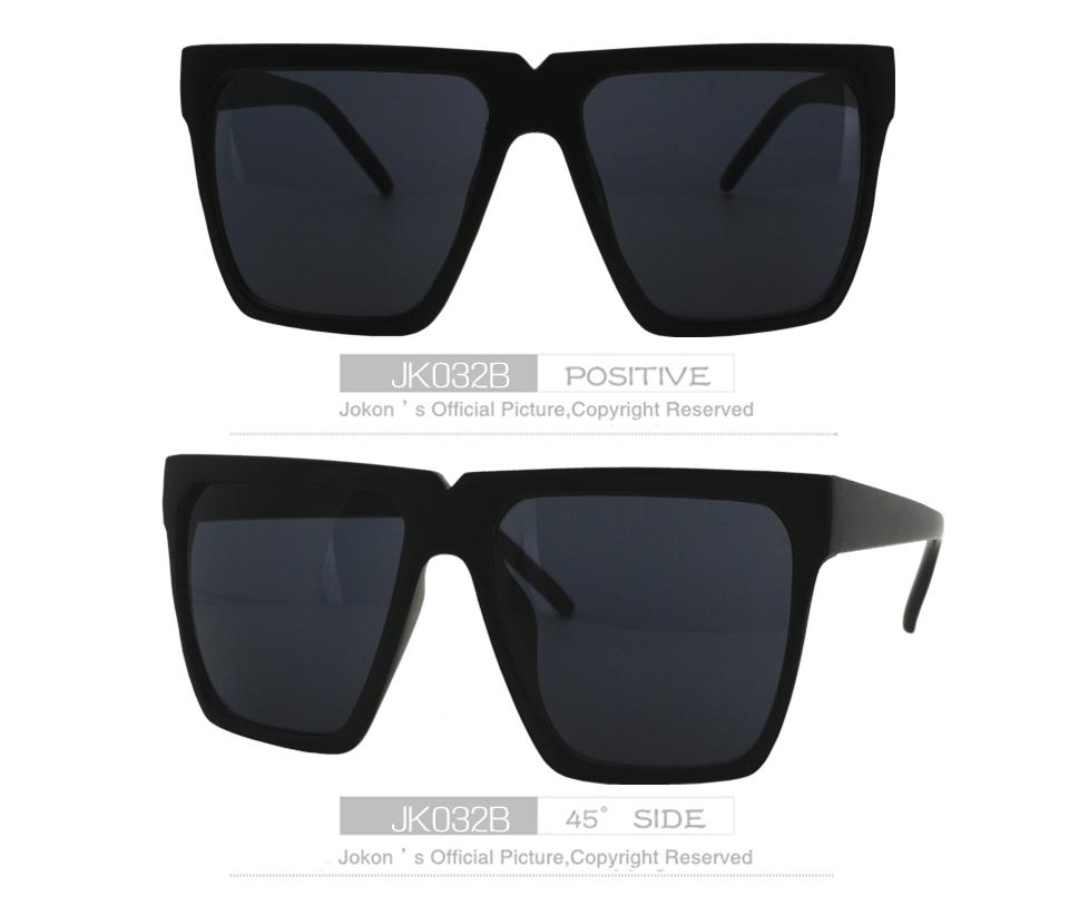 4db5a0dd17f Lukoko 2017 Male Brand Men Sunglasses Luxury Brands Square Reybans 032  Sunglases Mens Sun Glasses Famous Design Big Ulo Oculos