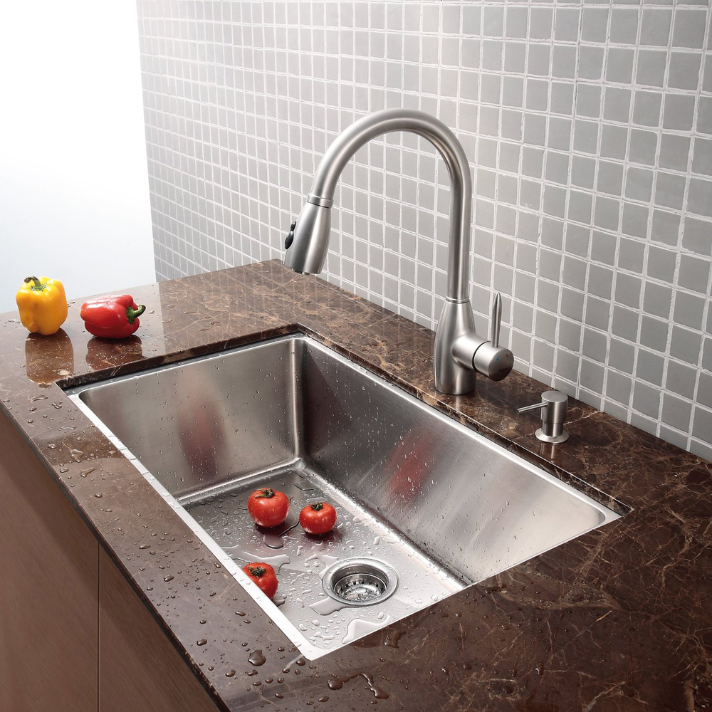 Take A Look Inside The Huge Kitchen Sink Ideas 19 Photos