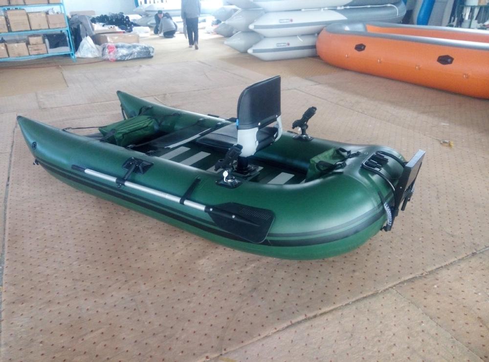 Как подобрать двигатель к моторной лодке