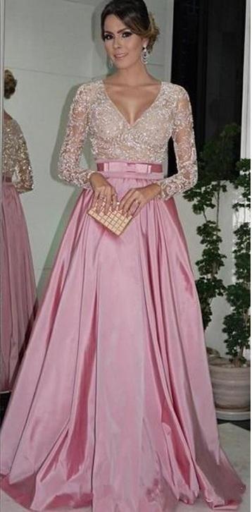 Model Saudi Arabia Long Arab Evening Dresses 2015 Sleeved Abaya Dress Dubai a87debb7a909