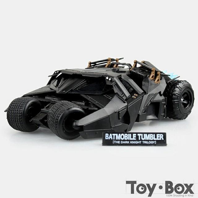 Movie Batman The Dark Knight Rises Bruce Wayne Batmobile ...