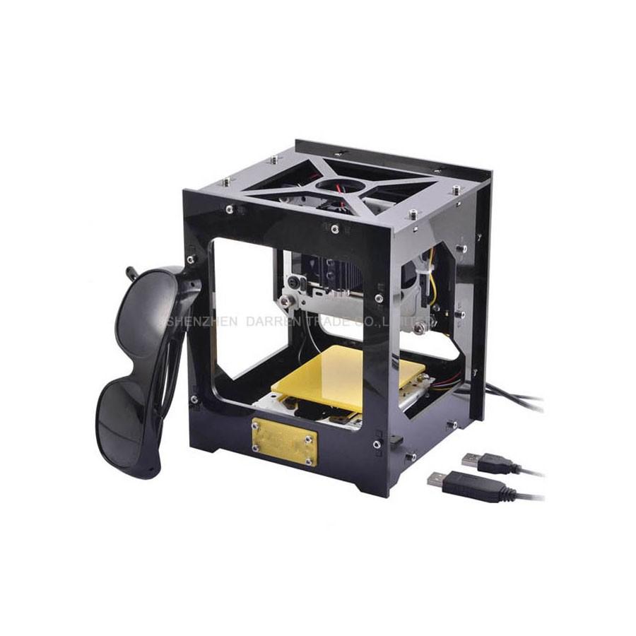 Free by DHL2015 new 300mW USB DIY Laser Engraver Cutter ...