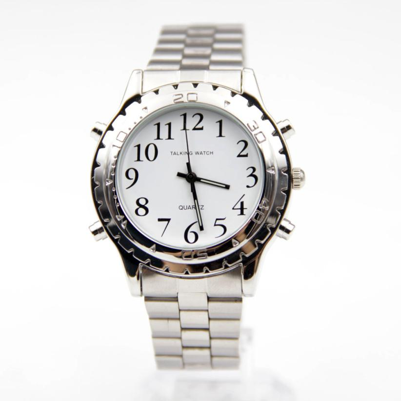 Talking Watches for The Blind Reviews - Online Shopping ...