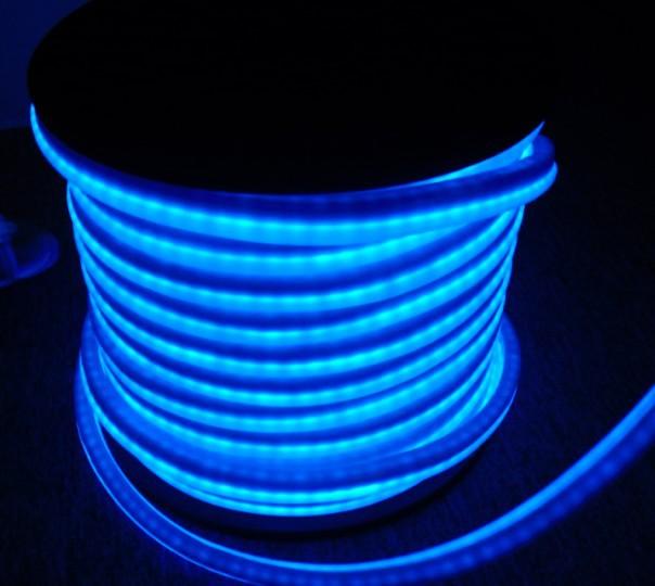 50m 110v led neon flex tube light colored jacket flexible light tube ce rohs approval led neon. Black Bedroom Furniture Sets. Home Design Ideas