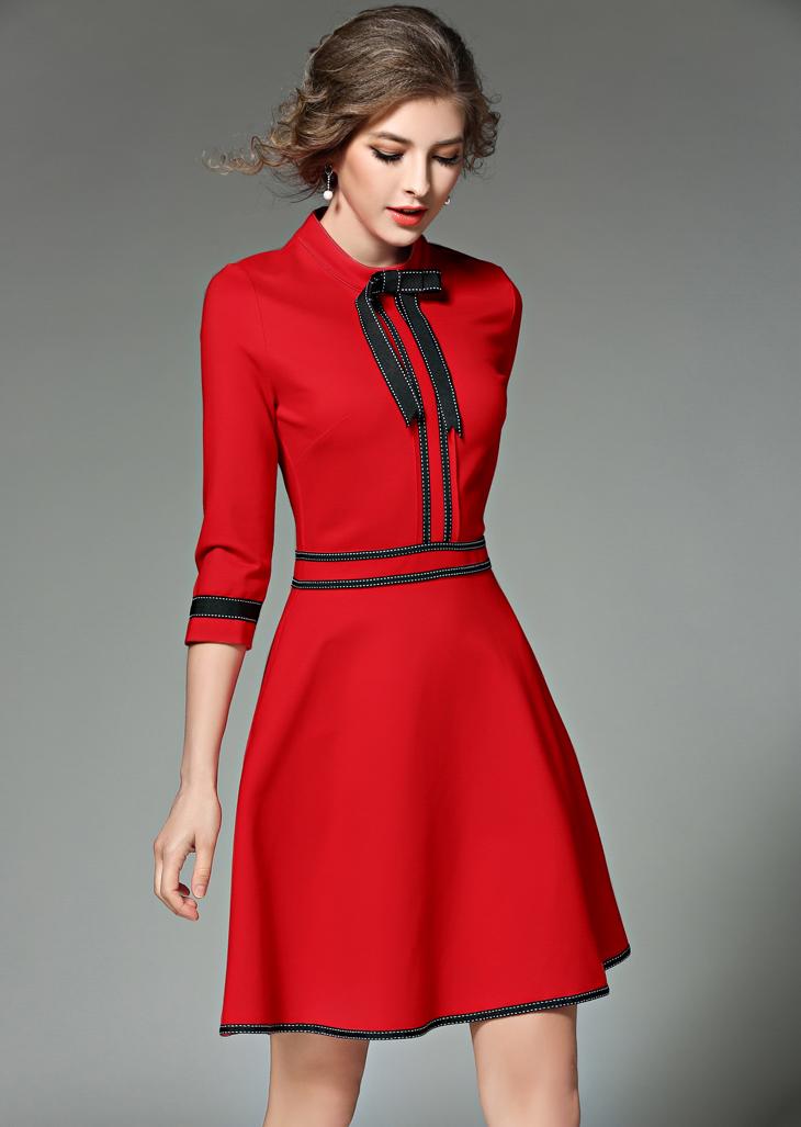10a1626590e Подробнее Обратная связь Вопросы о Новая дамская мода красный ...