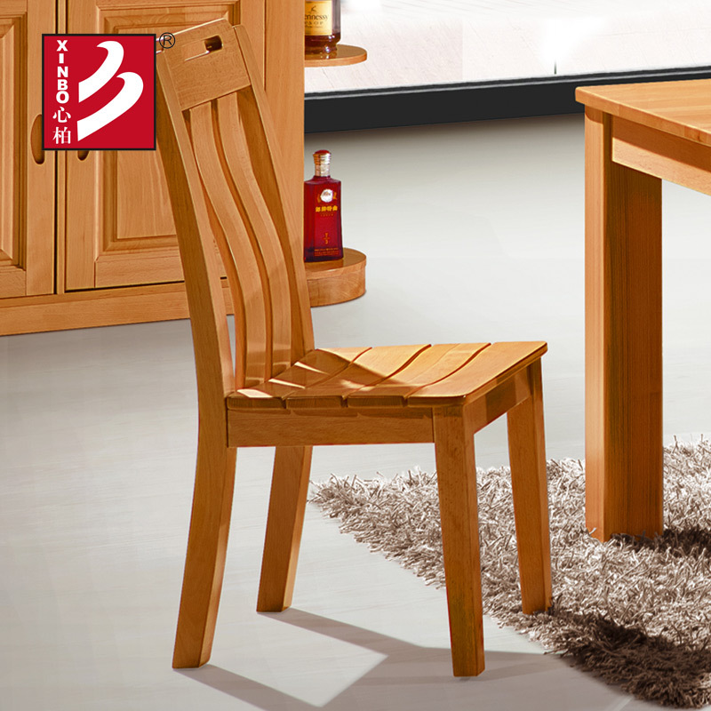 High Quality Dining Furniture: High Quality Hot Sell Stylish Beech Solid Wood Chairs,100