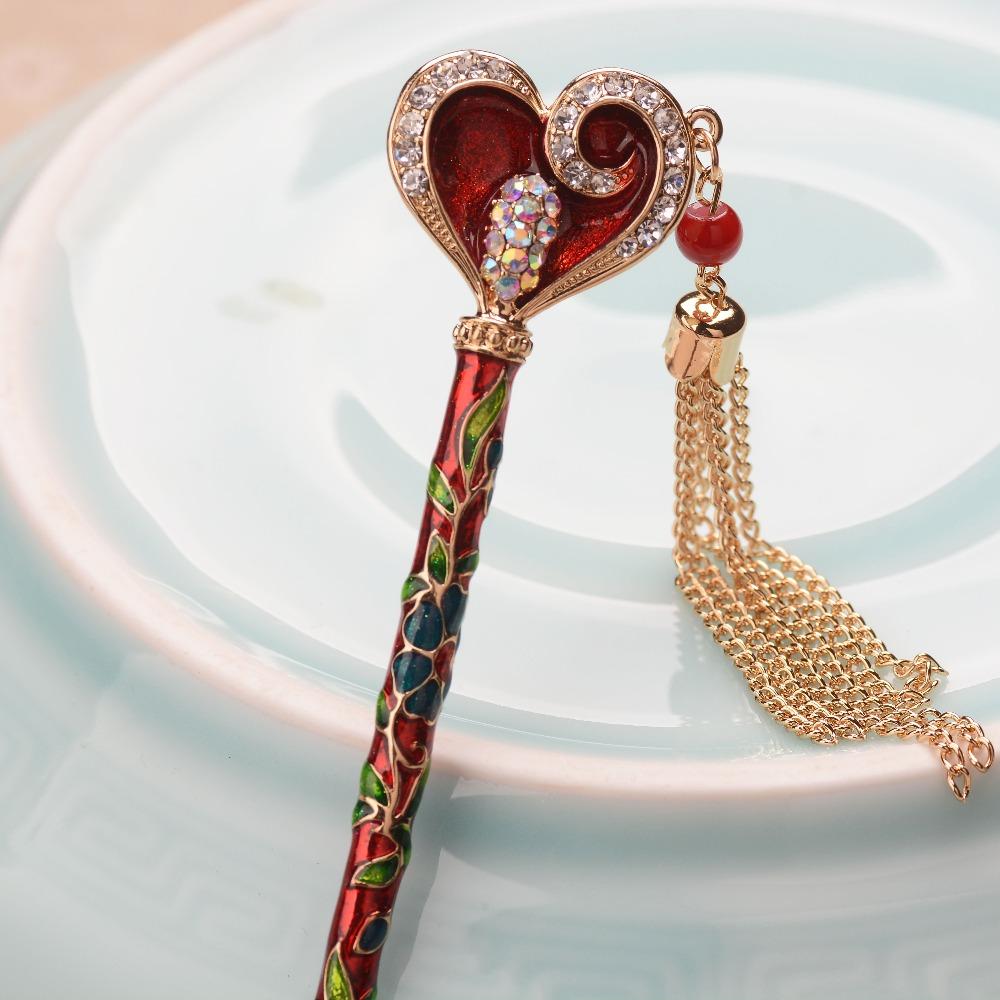 Compra accesorios para el cabello chino online al por
