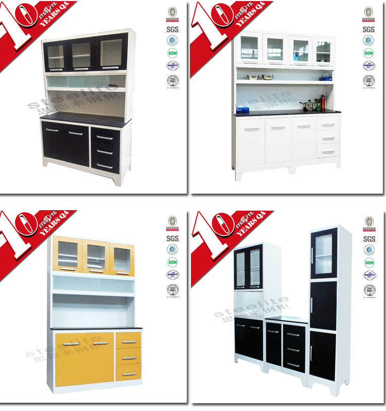 high gloss factory price stainless steel kitchen pantry. Black Bedroom Furniture Sets. Home Design Ideas