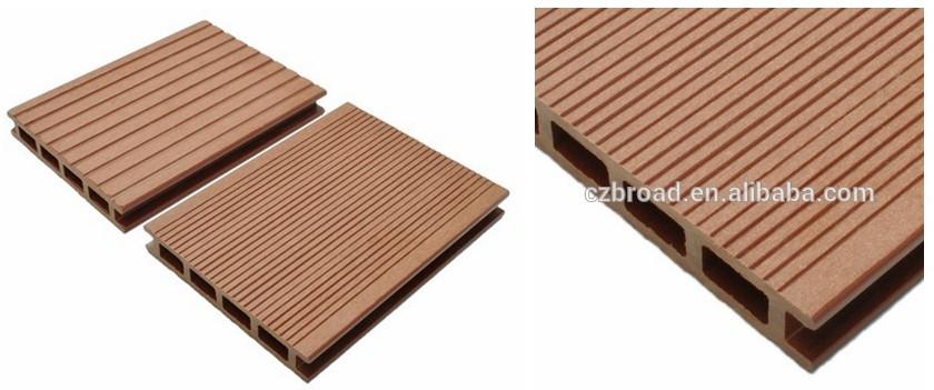 fabrik preis wpc zusammengesetzter decking wpc decking wpc laminat anti uv au endeck. Black Bedroom Furniture Sets. Home Design Ideas