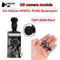 Free Shipping 200W Pixel HD Camera Module For Hubsan X4 H107C Aircraft RC Quadcopter 720P