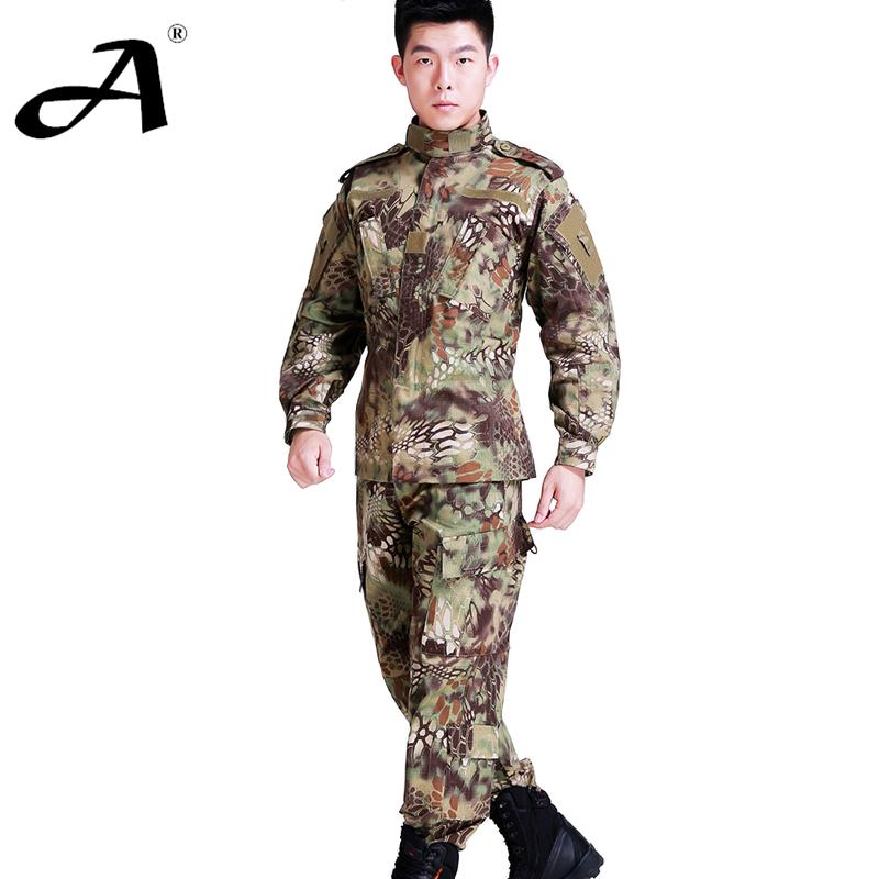 Hunting Uniform 97
