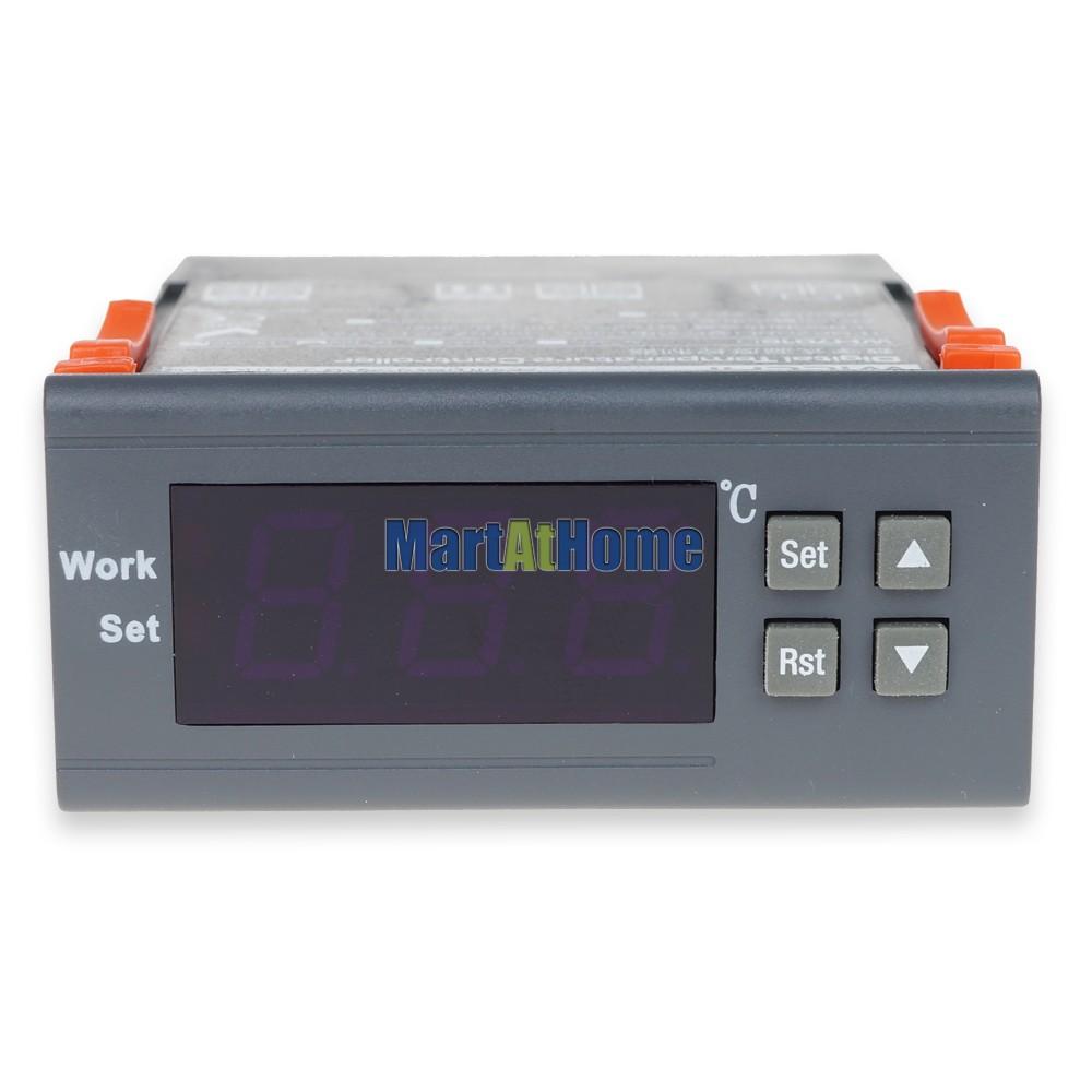 Grosshandel Wh7016j 30 300 Celsius Grad Digitale Temperaturregler