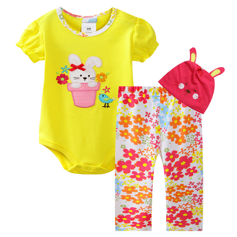 Shop baby girl one-pieces and onesies on sale at Tea Collection. Save on styles for ages 3 to 18 months.