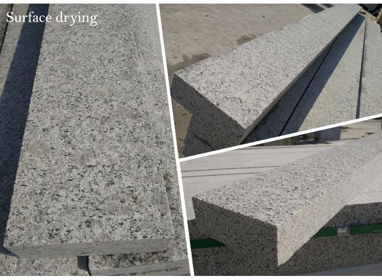 gris perle de granit ext rieur pierre rebord de la fen tre carrelage dalle comptoir granite. Black Bedroom Furniture Sets. Home Design Ideas