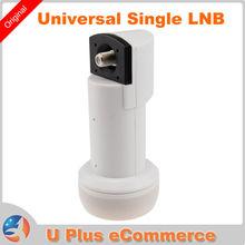 SUPERHD SAT SR-320 HD Digital Single LNB Ku Band Universal LNBF With 0.1db Single Output hot selling