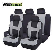 Car-pass new style car seat covers