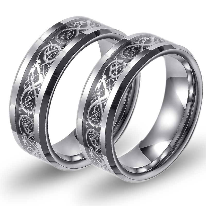 Popular Dragon Wedding Ring Sets-Buy Cheap Dragon Wedding