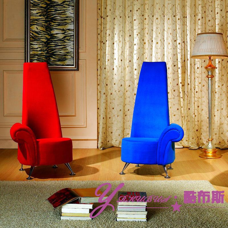 High-back-sofa-chair-living-room-armchair-chair-cafe-chair
