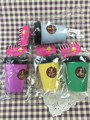 Lucio Coffee Cup squishy Toys 1pcs Lot original package rare Wholesale Cute Jumbo Squishy cell phone