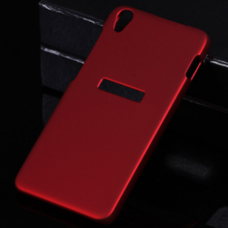 Cell Phone Case For Lenovo S850 S850t S 850 Solid Colorful Rubber