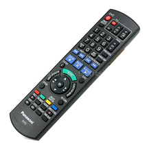 New Original factory quality high DVD Blu-ray universal remote control N2QAYB000234