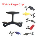 Whistle Finger Grip Whistle Clip Support K30 Football Whistle Finger Grip Referee Whistle Accessories for Clip