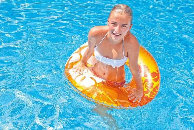 Adult Swim Floats 113