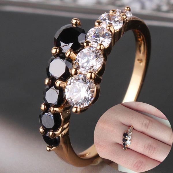 Wedding rings for men 2018