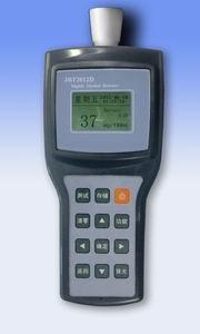 Непрерывная быстрое обнаружение алкоголь детектор измерения тестер 2012D