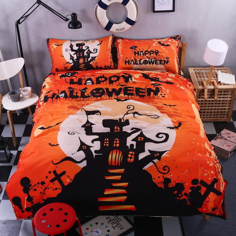 Popular Halloween Bedding Buy Cheap Halloween Bedding Lots