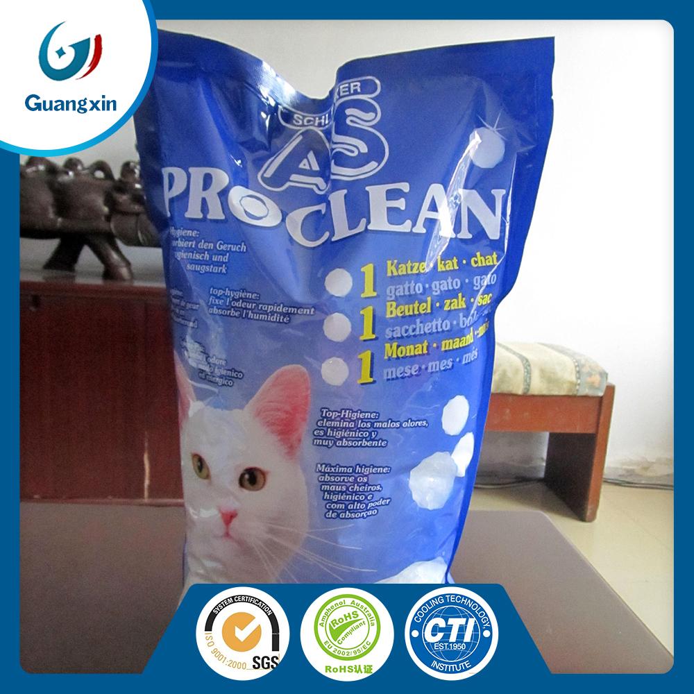 de silice liti re pour chat sable vrac produits de beaut nettoyage pour animaux domestiques. Black Bedroom Furniture Sets. Home Design Ideas