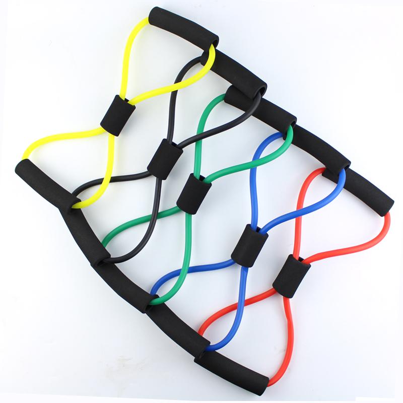 Achetez en Gros élastique équipement d'exercice en Ligne à