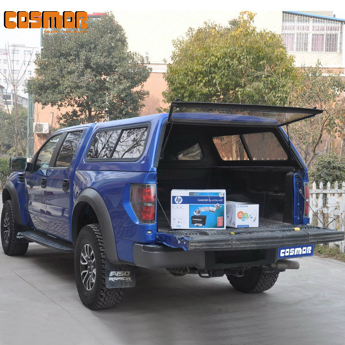Truck Canopy Hardtop For Ford F 150 Raptor Buy Hardtop