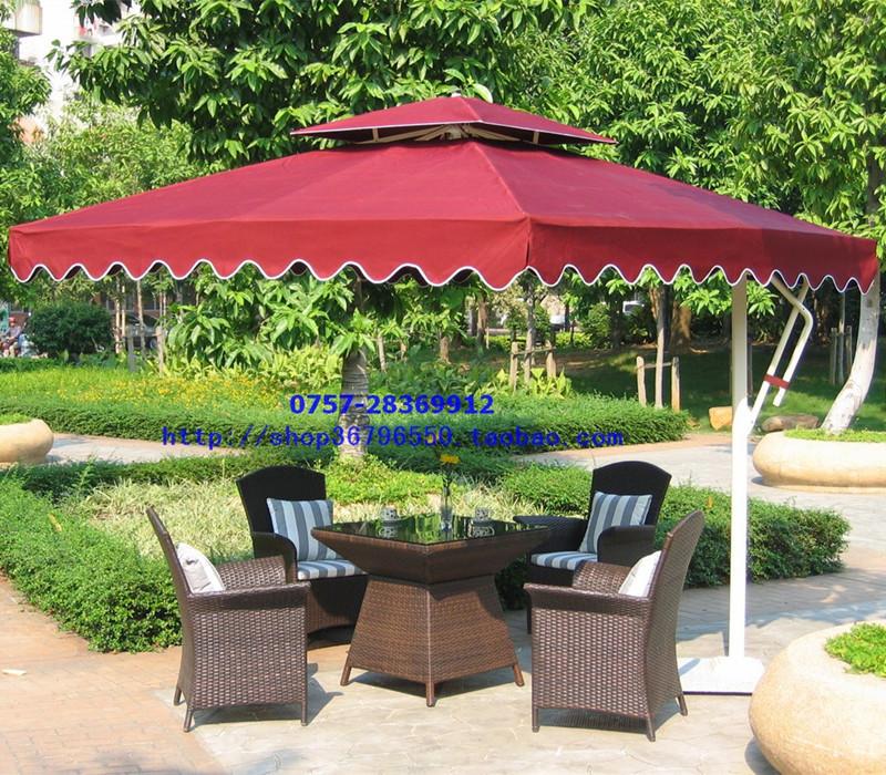 Factory Direct Quality Urance 2 1 Umbrella Outdoor