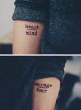 HC113-New Design Fashion Temporary Tattoo Stickers Temporary Body Art Waterproof Tattoo Pattern