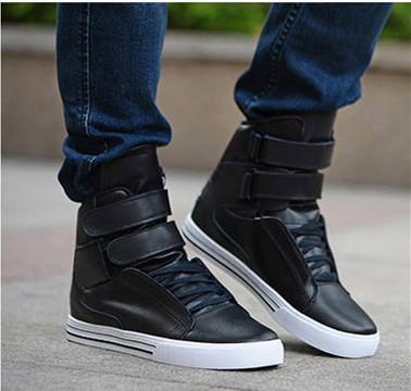 Скейт обувь для мужчины TK лето фирменный стиль свободного покроя обувь для мальчики хип-хоп мужчины кроссовки загрузки хомбре