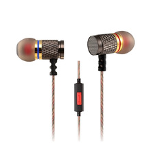 Original KZ EDR1 Earphone In-Ear Bass HIFI DJ Headphone Music Enthusiast Special Use Earburd With MIc In-Ear Headphones P5