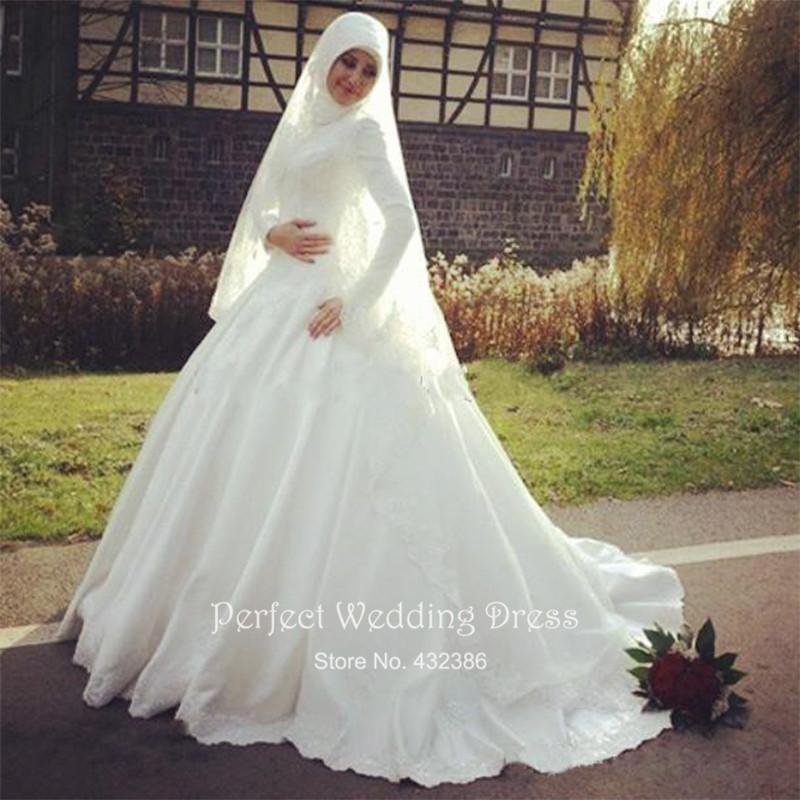 Islam Mariee 8nyn0vmwop De Europe Blanche En Robes Robe Populaires X8Pn0wOk