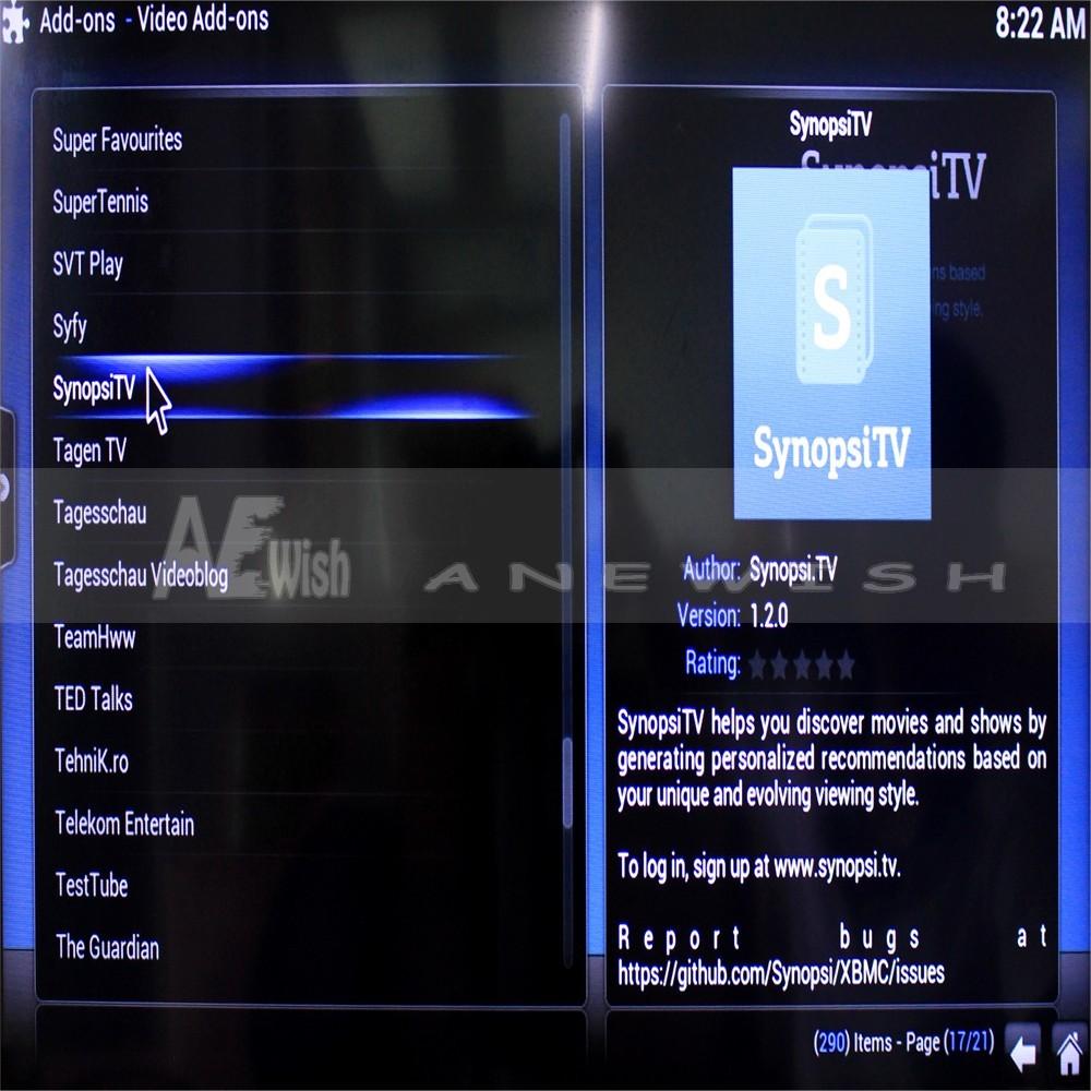 Quad Core RK3188 T TV Box MK809IV Android 4 4 2 kitkat 2GB 8GB Bluetooth  Wifi Google TV Player HDMI MK809 IV Updated MK809 III