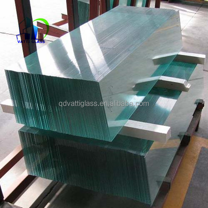Tempered Glass Unbreakable Glass Sheet Toughened Glass